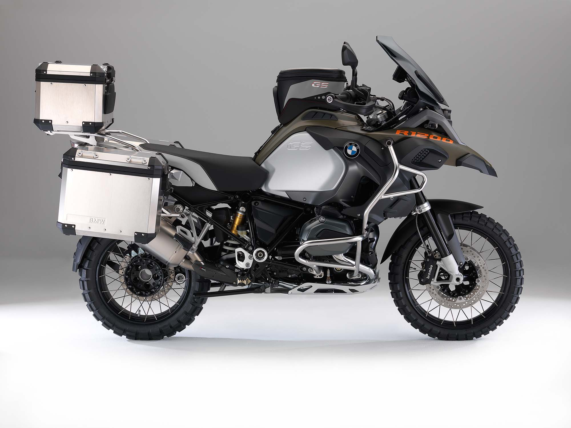 h bmw r 1200 gs adventure 2014 biker spirit magazine. Black Bedroom Furniture Sets. Home Design Ideas