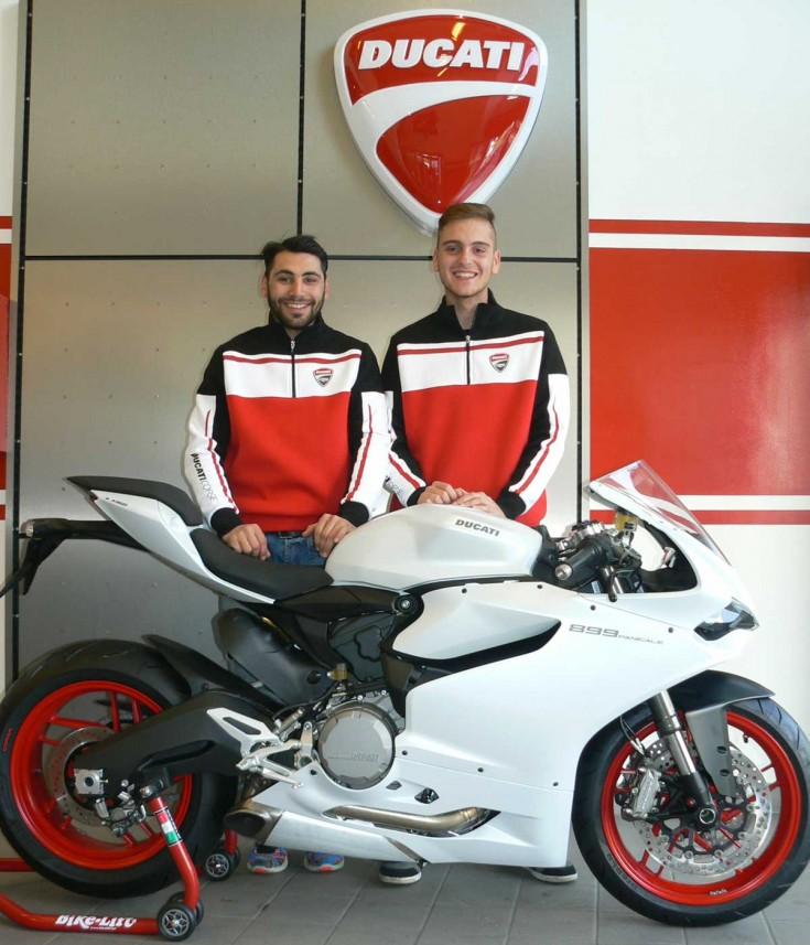 Ducati-Racing-Team