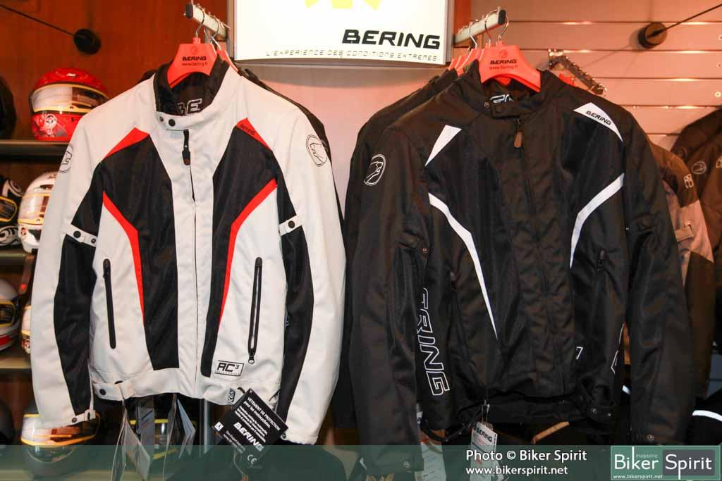 52904c8701d Bering Μπουφάν - Καλοκαίρι 2014 by Spiliotis - Ρεπορτάζ Αγοράς ...