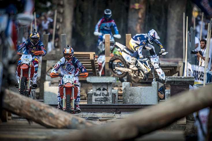 Red Bull Romaniacs 2014 Prologue© Claudius Vasilescu