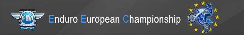 European Enduro Championship-logo