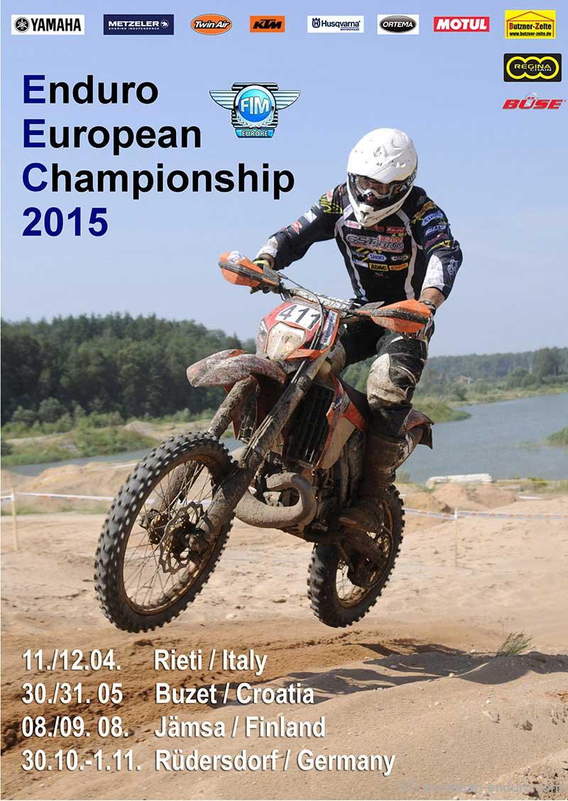European Enduro Championship1