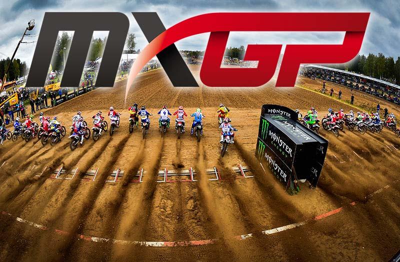 MXGP-Start