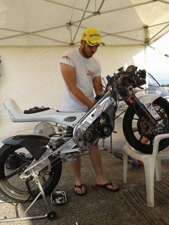 MOTOGAS RACING2