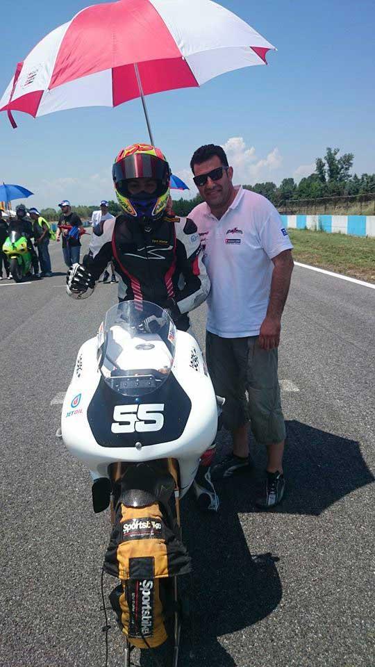 MOTOGAS RACING3