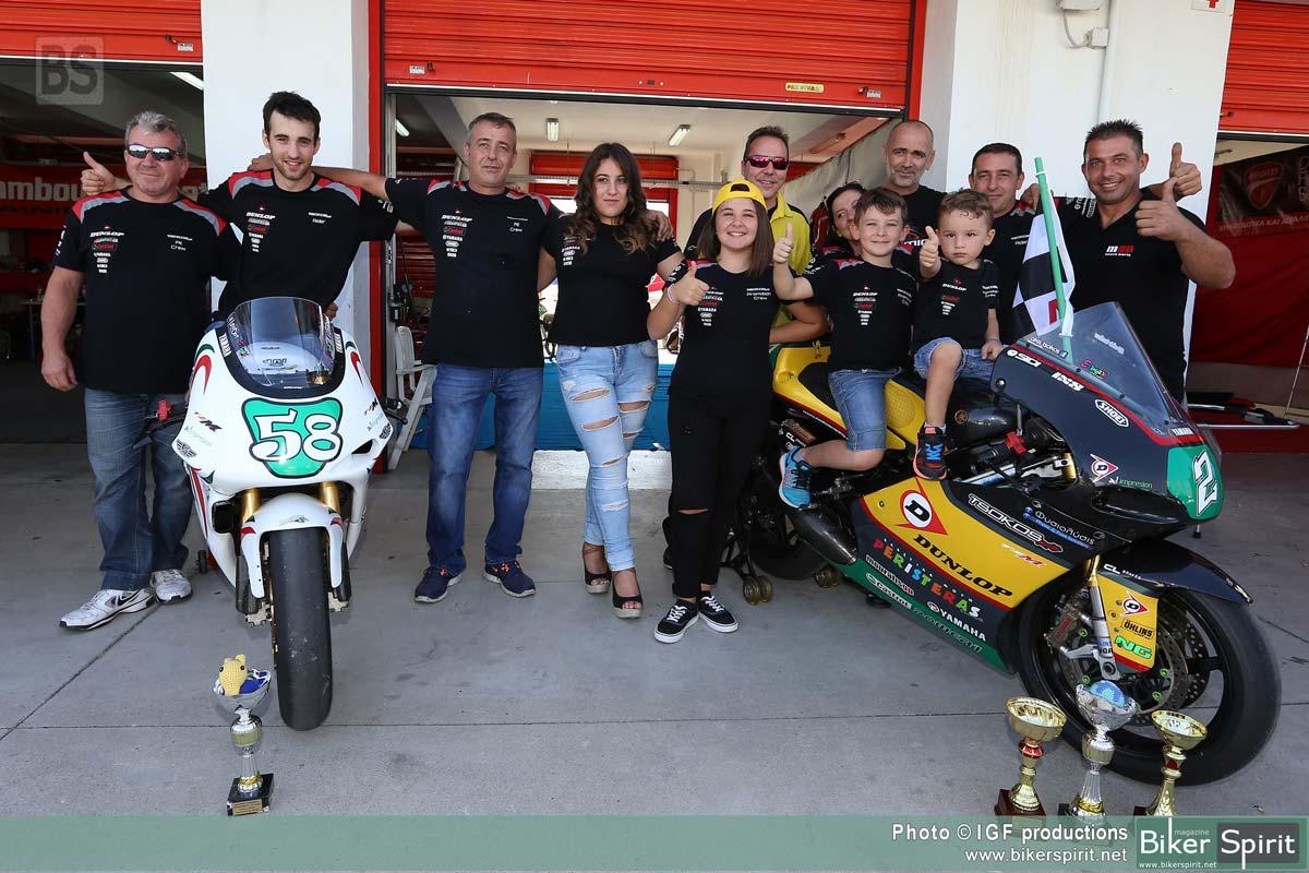 Yamaha-Tsokos-Racing