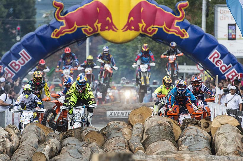 Red Bull Romaniacs 1