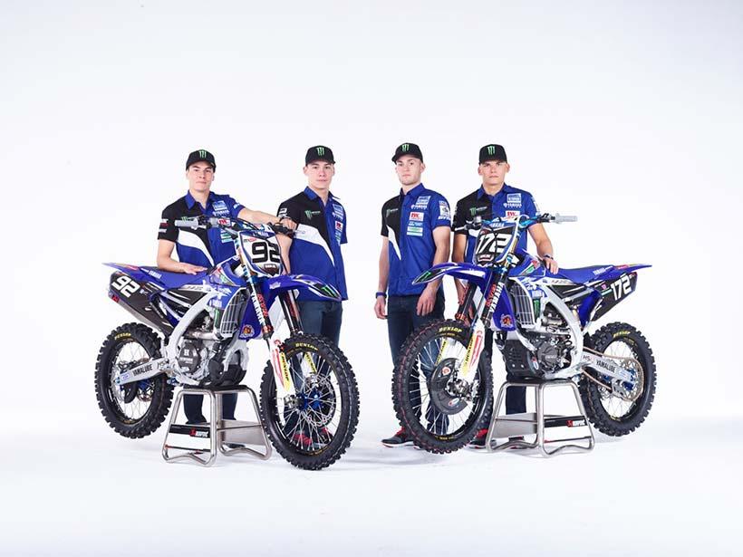Kemea-Official-Yamaha-Team