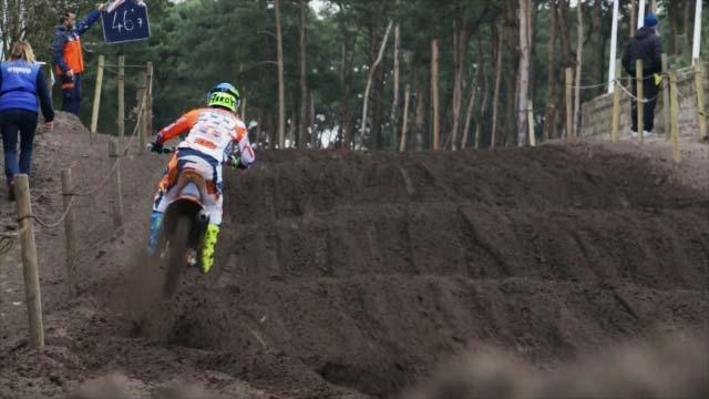 Motocross-Honda-Park
